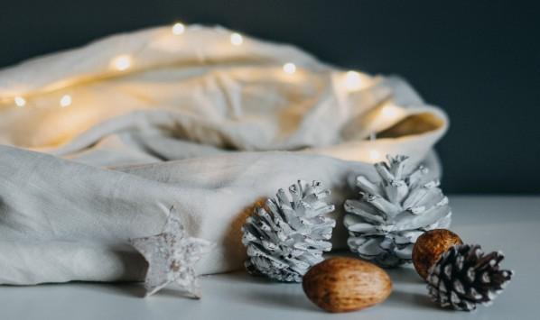 Интересные украшения для елки на Новый год