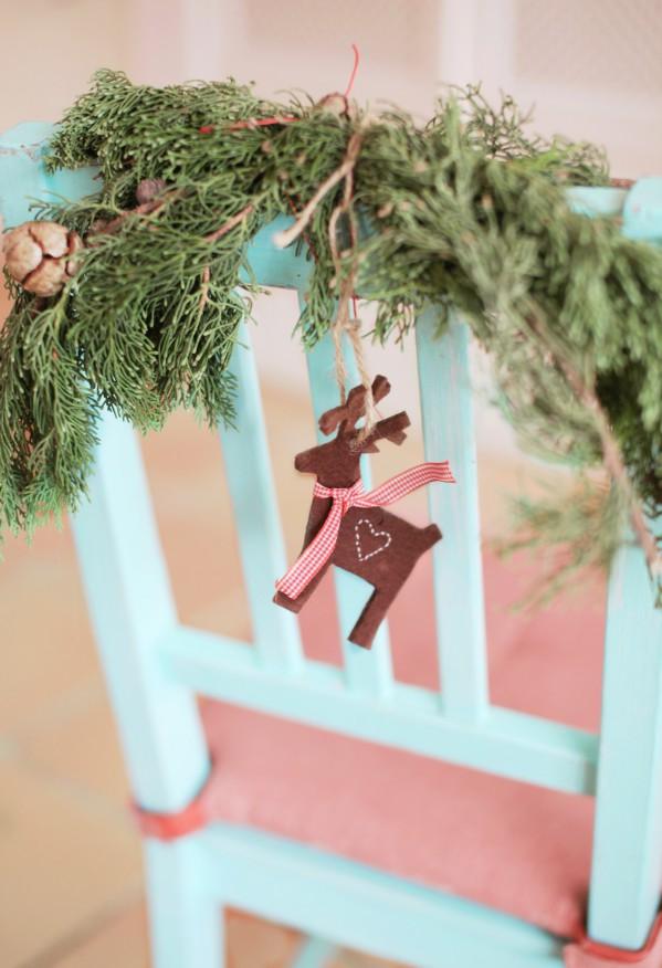 Как красиво и оригинально украсить квартиру к Новому году