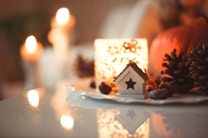 Когда лучше украшать дом к Новому году