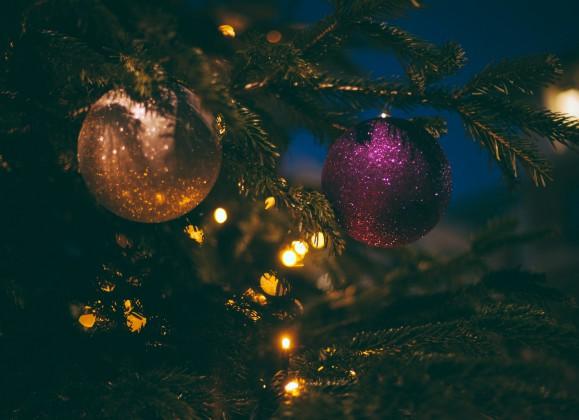Традиция украшать елку на Новый год