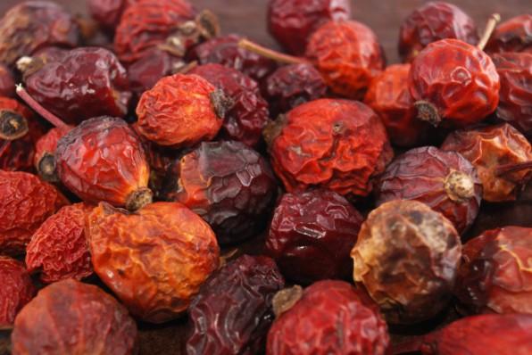 Способы хранения ягод шиповника