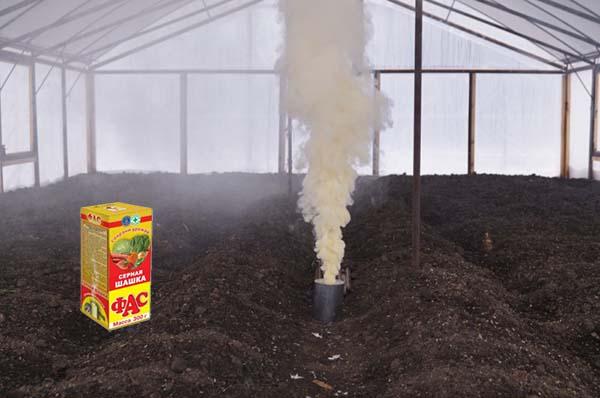 Как подготовить теплицу к зиме после помидор